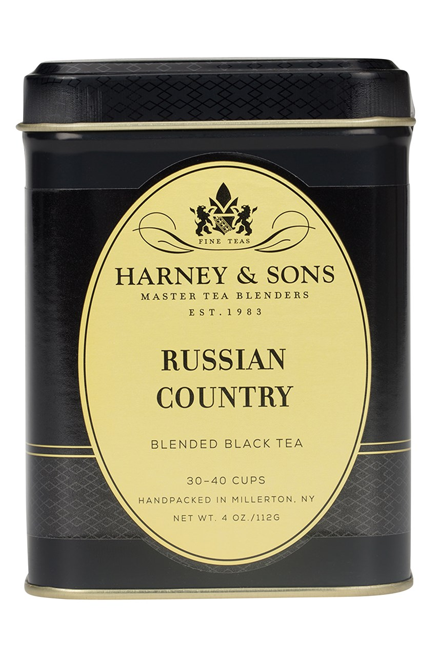 Russian Country Loose Leaf Tea