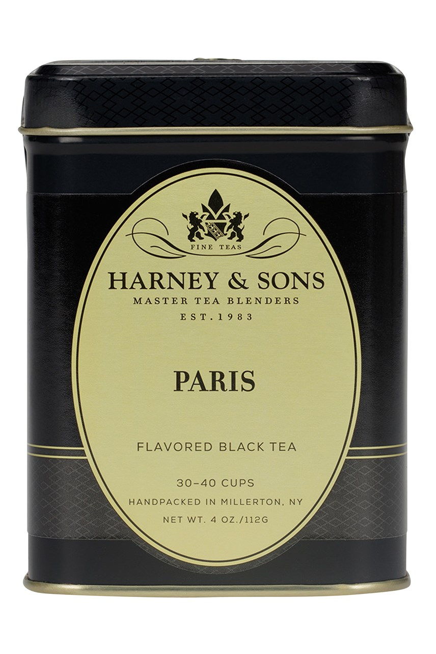 Paris Loose Leaf Tea