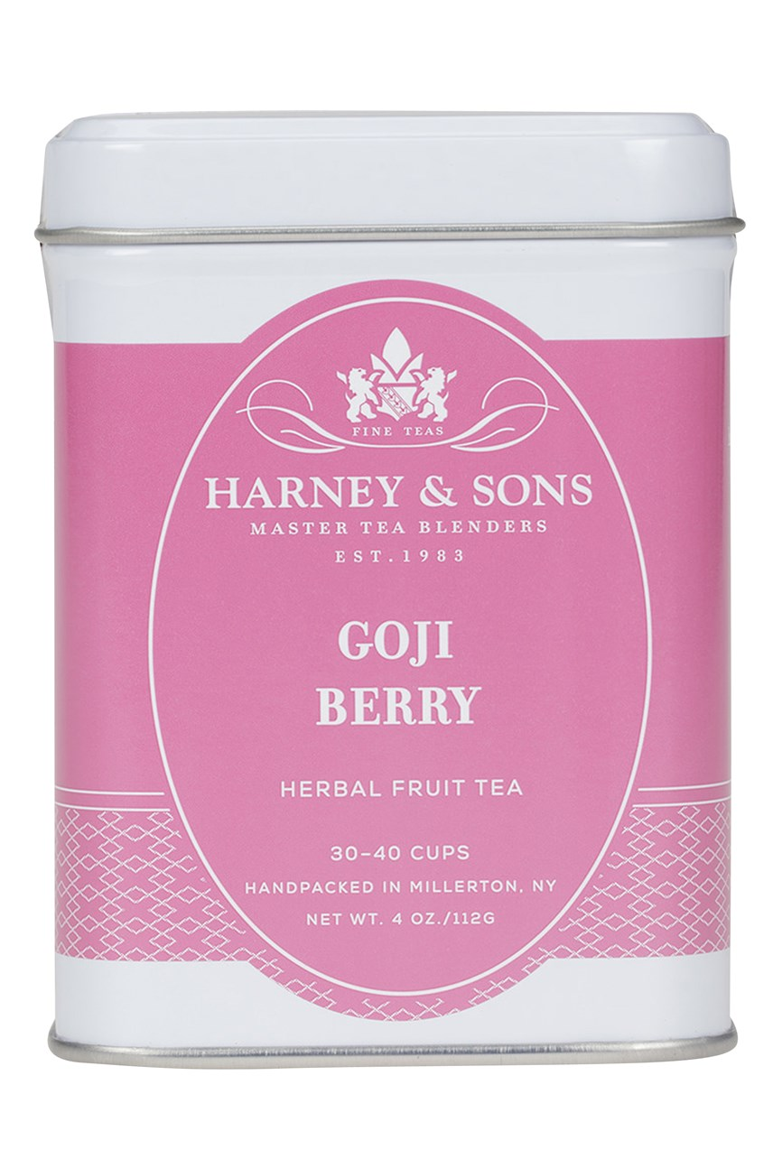Goji Berry Loose Leaf Tea