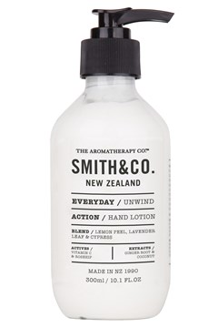 Smith & Co. 'Unwind' Hand Lotion 1