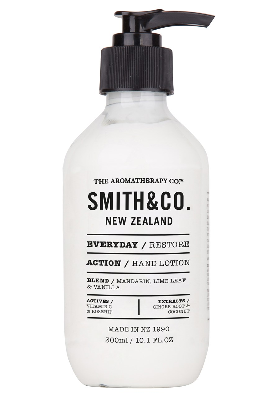 Smith & Co. 'Restore' Hand Lotion