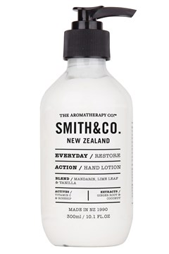 Smith & Co. 'Restore' Hand Lotion 1