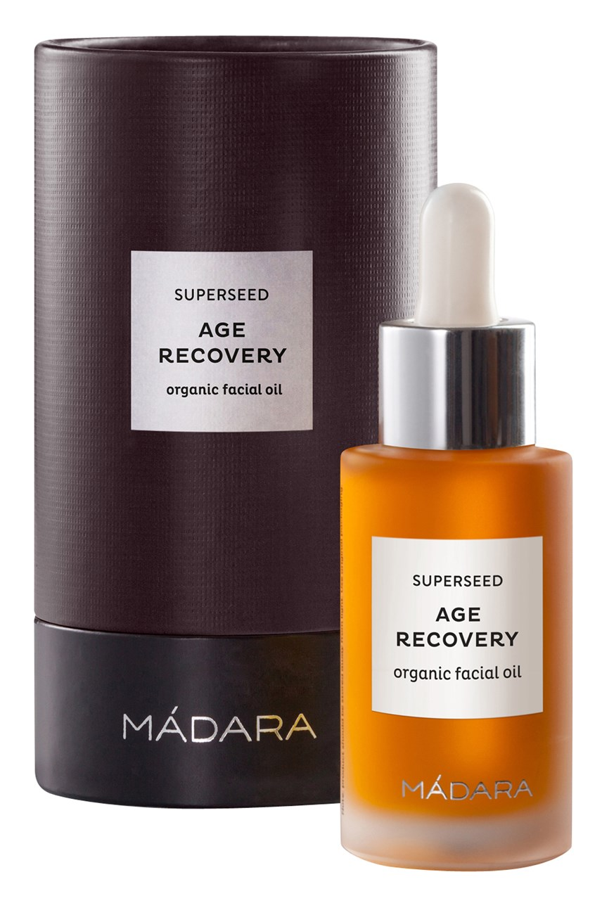 SUPERSEED Age Recovery facial oil