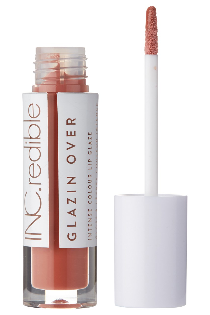 Glazin' Over Long Lasting Intense Colour Gloss