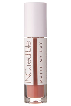Matte My Day Lip Paint BOLDER AND BRAVER 1