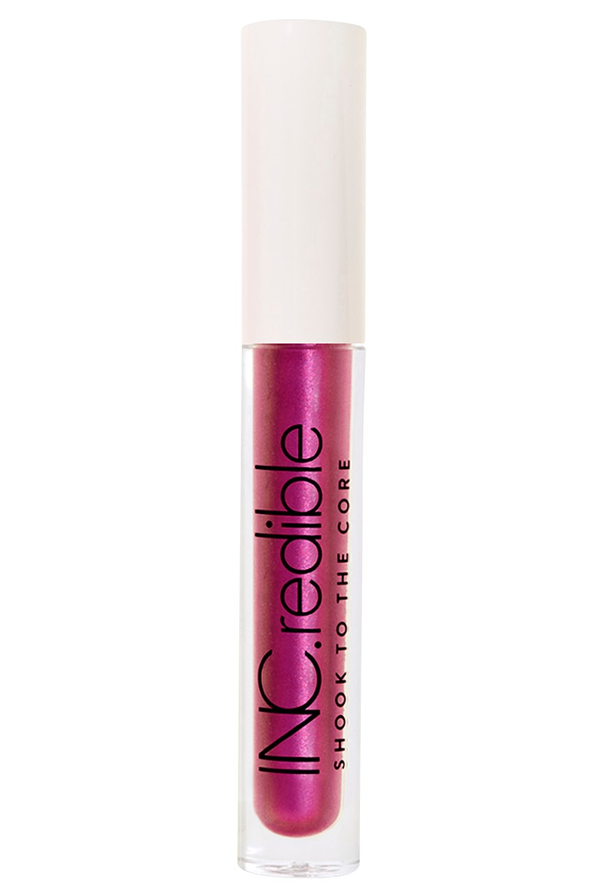 Shook to the Core Intense Metallic Lip Gloss