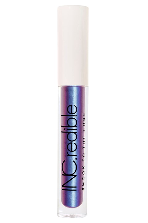 Shook to the Core Intense Metallic Lip Gloss - off the hoof