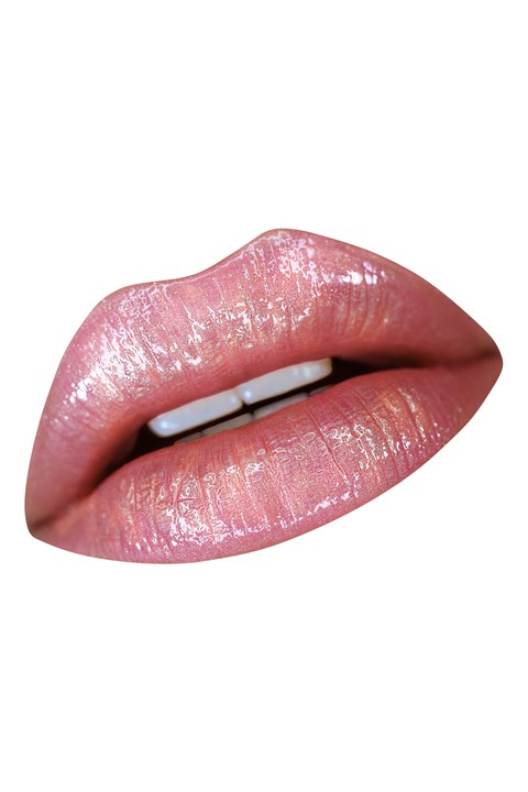 Tri Harder High Shine Sheer Glitter Gloss - glass ceiling broken