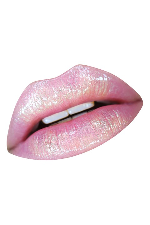 Tri Harder High Shine Sheer Glitter Gloss - in a meeting