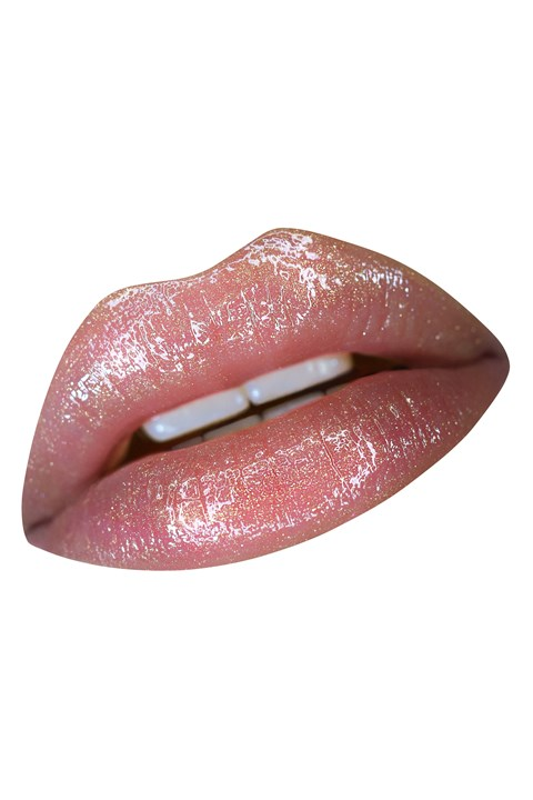 Tri Harder High Shine Sheer Glitter Gloss - on hold