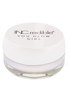 You Glow Girl Iridescent Jelly - cosmic blur bronze
