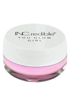 You Glow Girl Iridescent Jelly - flocking fabulous