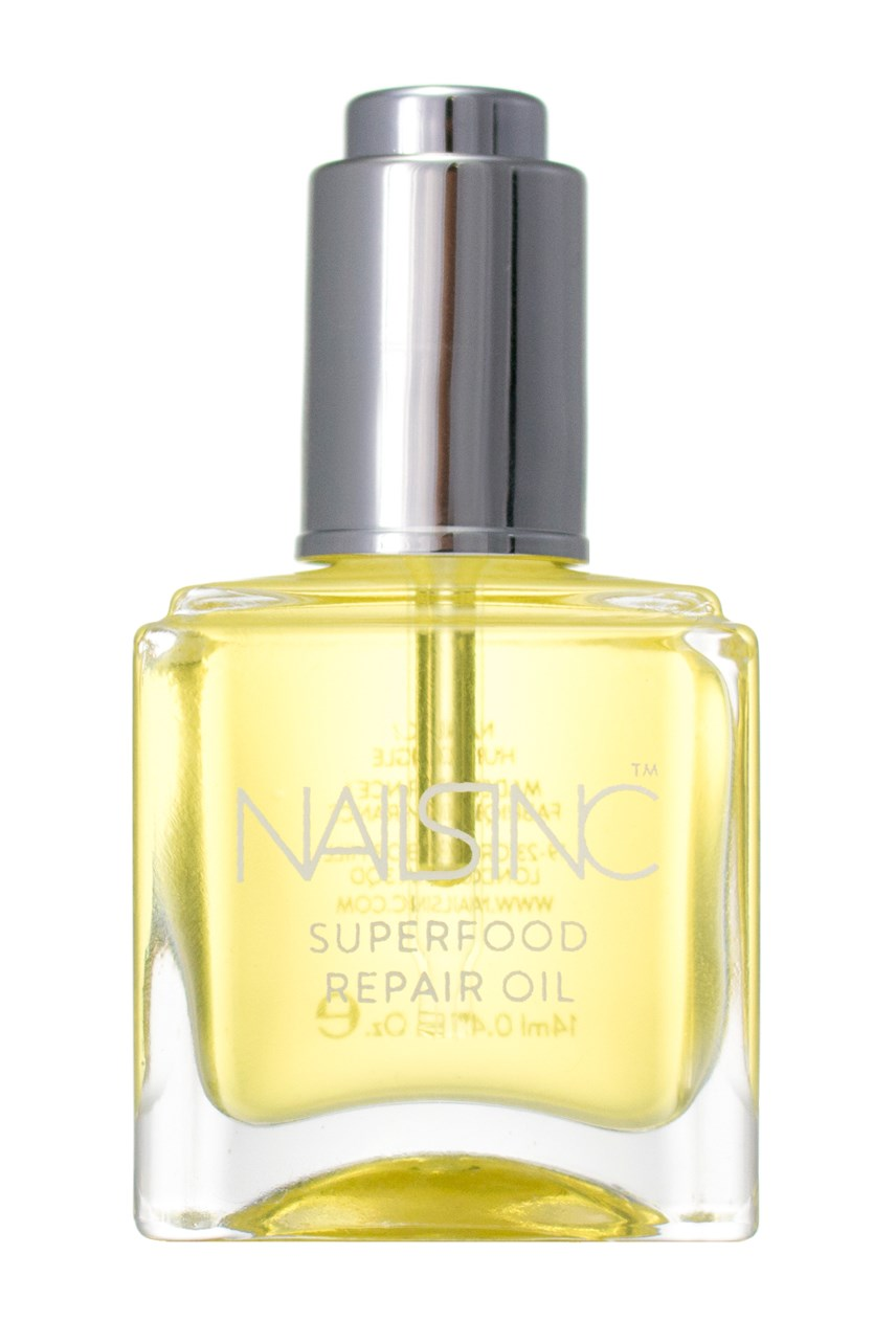 Superfood Repair Oil