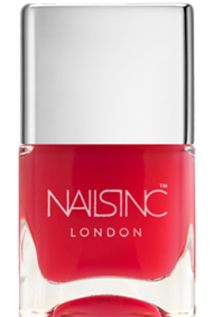 Kensington Caviar Enriched Base Coat