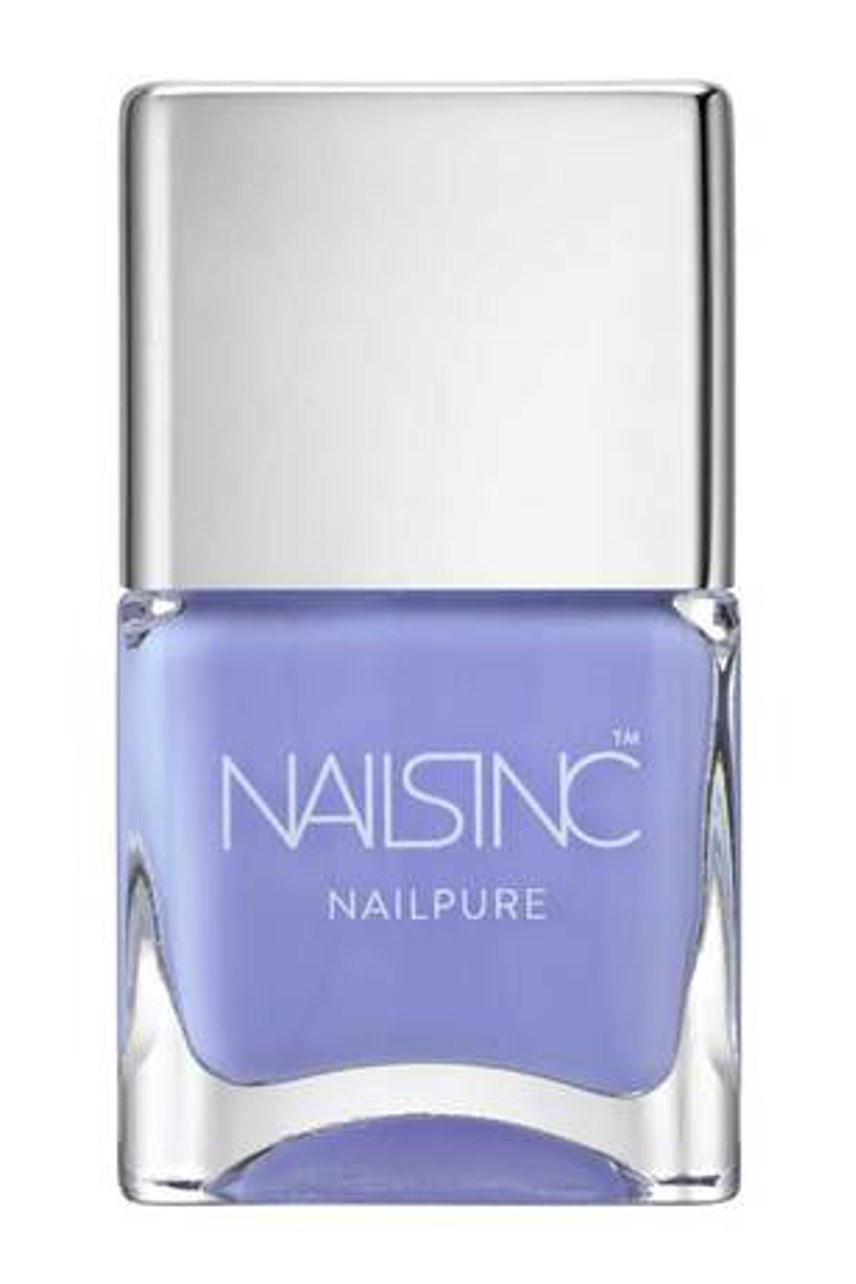 Nail Pure - Regents Place