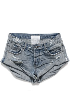 Storm Boy Bandits Denim Short STORM BOY 1