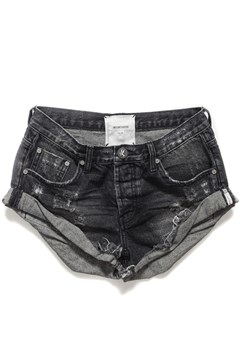 Black Sea Bandits Denim Short BLACK SEA 1