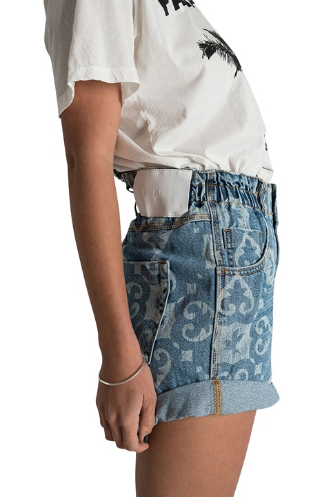 Bower Bird Pioneer Shorts - txn bwr bird