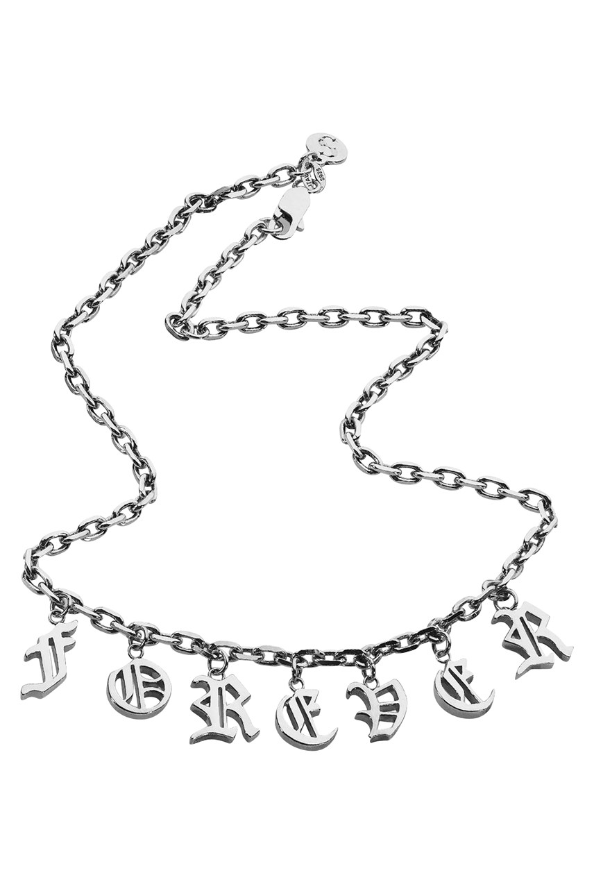 Gothic Forever Necklace