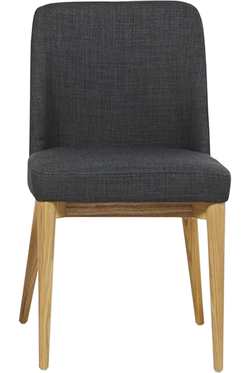 Rosie Timber Leg Chair