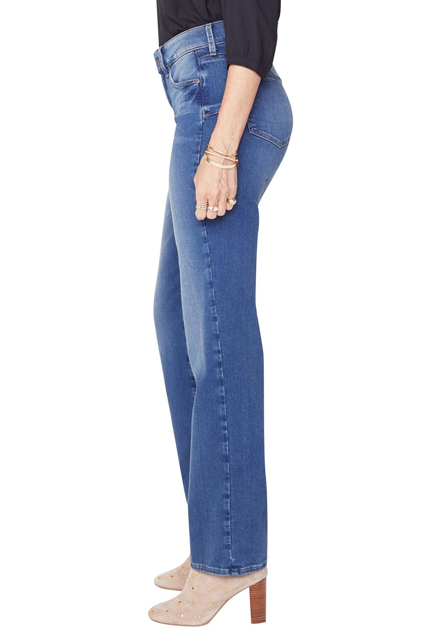 Uplift Marilyn Straight Jeans