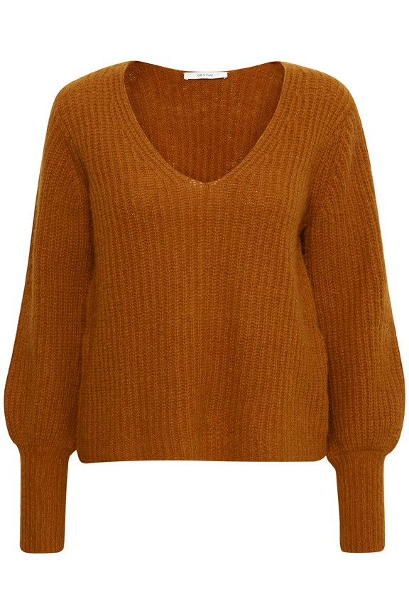 Melbow V-Neck Sweater