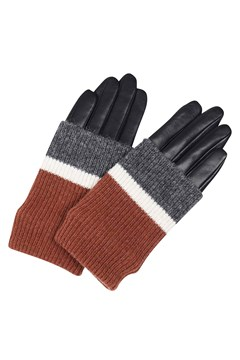 Helly Leather Gloves MIX 1