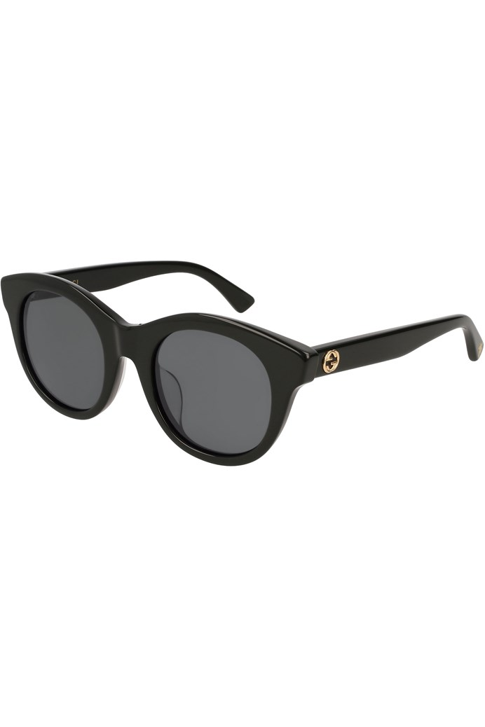 322f0b6f14d56 Round-Frame Sunglasses - GUCCI - Smith   Caughey s - Smith and Caughey s