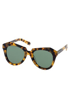 'Number One' Geometric Sunglasses CRAZY TORT 1