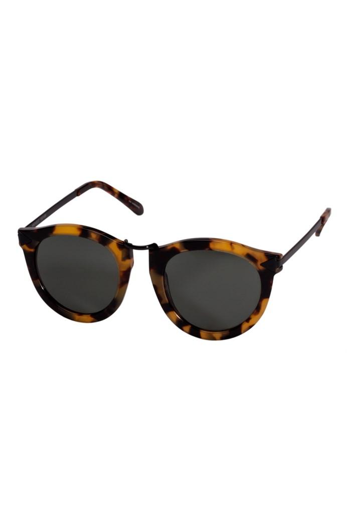 bc267ab3fc747 Harvest  Sunglasses - KAREN WALKER EYEWEAR - Smith   Caughey s ...