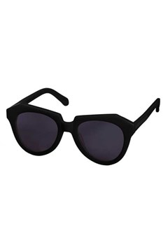 'Number One' Sunglasses BLACK 1