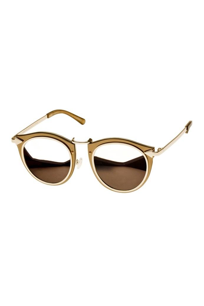ed70dc1cc7e Superstars Solar Harvest Sunglasses - KAREN WALKER EYEWEAR - Smith ...