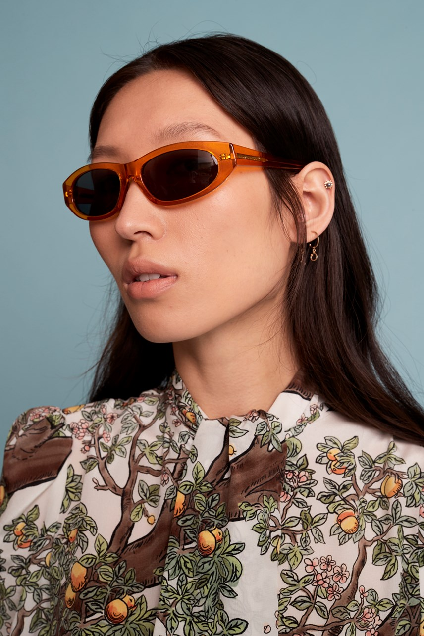 Paradise Lost Sunglasses