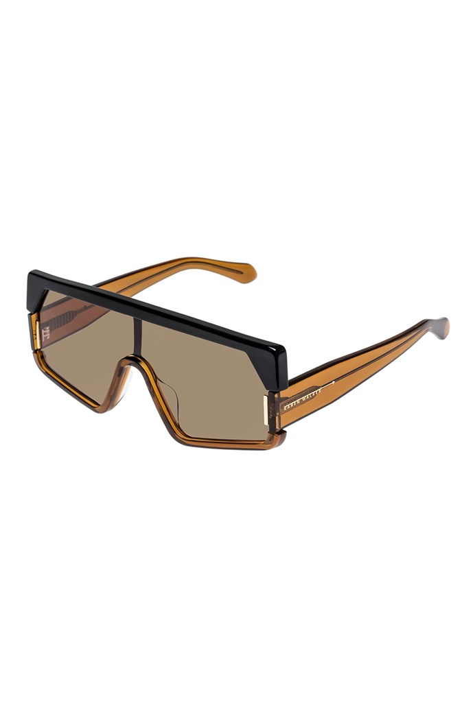 Vorticist Sunglasses