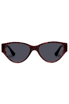Nine Lives Sunglasses CHERRY LEOPARD 1