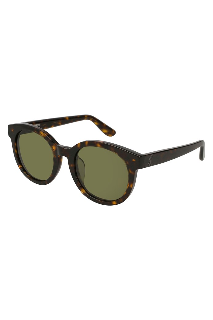 bd3c1aa2959 Round Sunglasses - SAINT LAURENT - Smith & Caughey's - Smith and ...