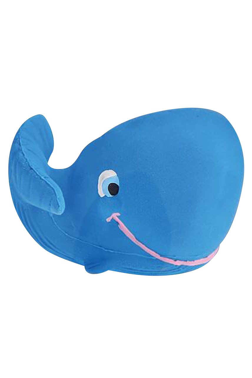 Blue Whale Bath Toy