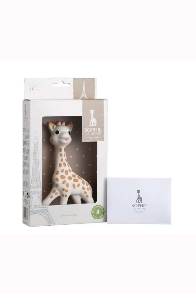 Sophie The Giraffe Gift Box