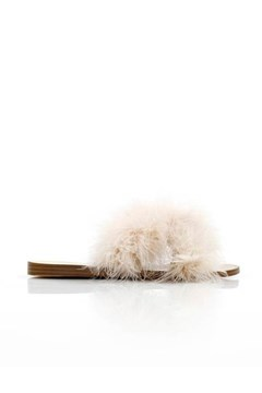 Feather Slide BLUSH 1