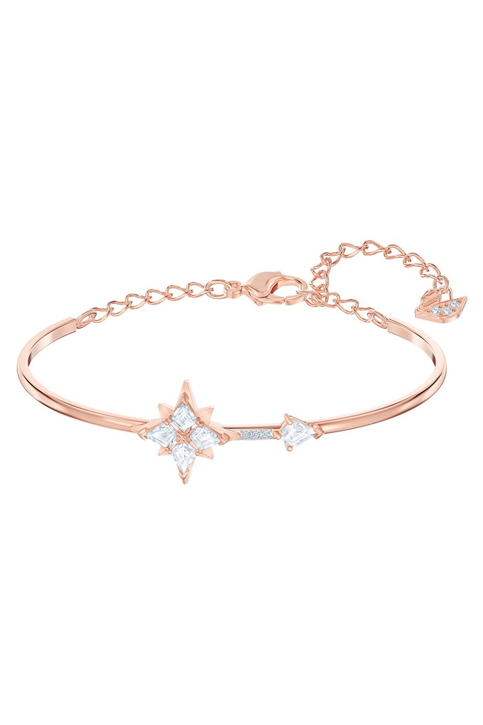 Symbolic Bangle - SWAROVSKI - Smith & Caughey's - Smith and