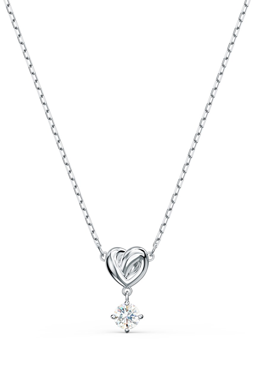 Lifelong Heart Pendant