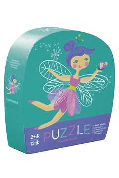 Fairy Magic Mini Puzzle 1