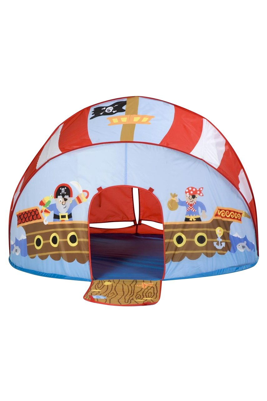 Pirate Tent Play Set