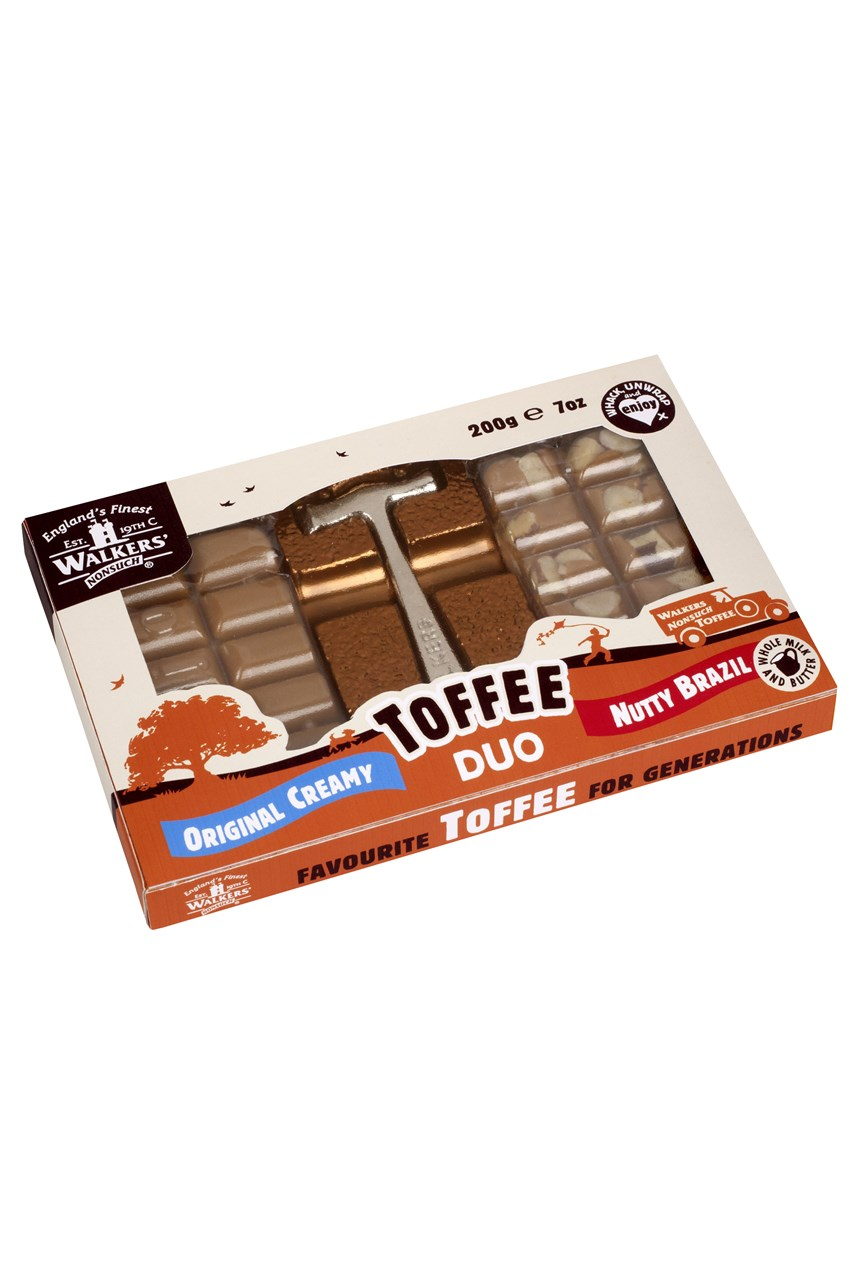 Toffee Duo Pack