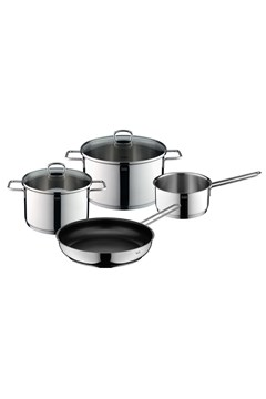 Alicante Cookware Set - 4pc 1
