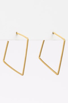 Earrings GOLD 1