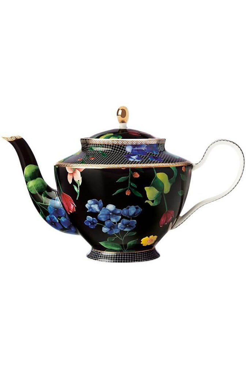 Teas & C's Contessa Teapot With Infuser