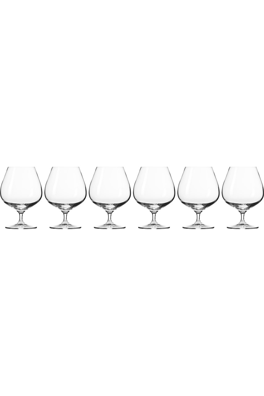 Harmony Cognac Glass Set of 6