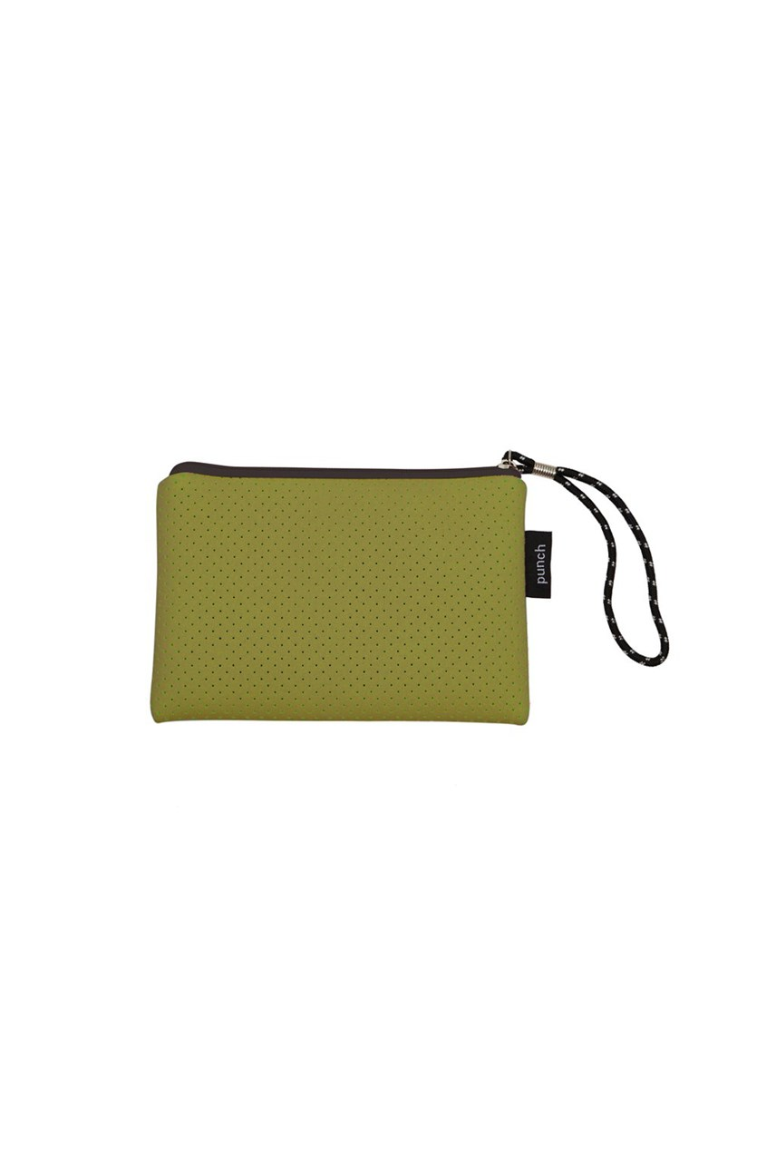 Neoprene Clutch Bag