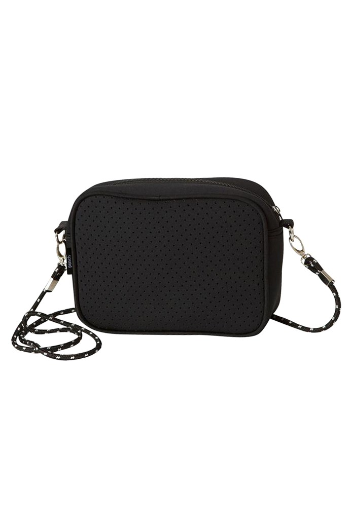 d731eee8a4 Neoprene Rectangle Shoulder Bag - PUNCH - Smith   Caughey s - Smith ...